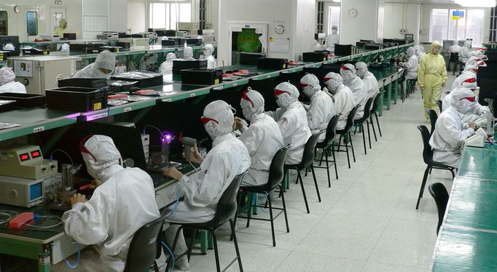 Category:Fiber optics Category:Electronics factories Category:Labour in China Category:Foxconn Technology Group in China Cate