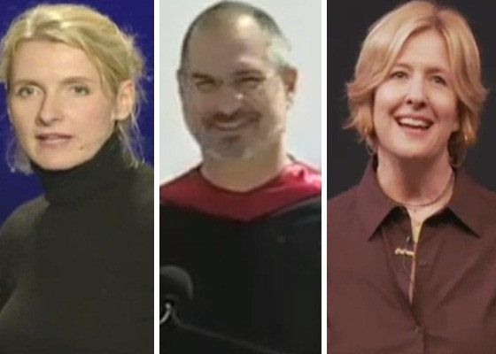 the most watched tedtalks steve jobs ken robinson and more videos