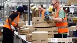 Amazon 'Listens To Critics' With Huge Pay Increase For UK