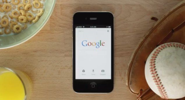 Google Voice Search For iPhone Commercial: How Accurate Is It