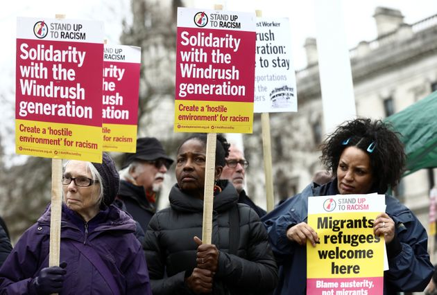 Scandals Like Windrush Show Why Black History Month Must Be