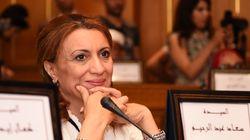 Après avoir supplié le ministre des Affaires locales pour obtenir le statut de secrétaire d'État, Souad Abderrahim