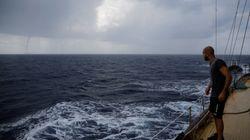ΔΟΜ: 34 μετανάστες πνίγηκαν σε ναυάγιο στη Μεσόγειο, 26