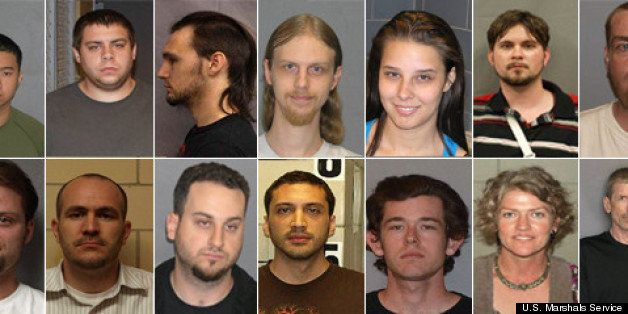 Alleged 'PayPal 14' Hackers Seek Deal To Stay Out Of Prison After