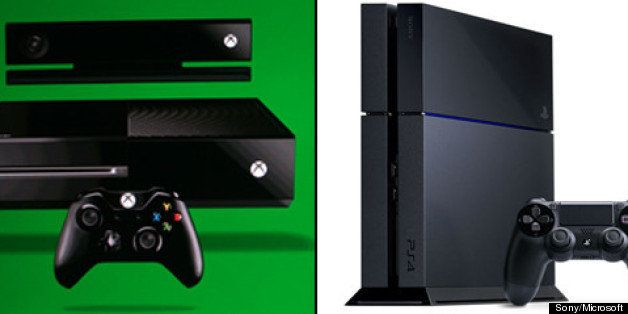 Xbox One vs. PlayStation 4: How Sony Is Already Winning The Console