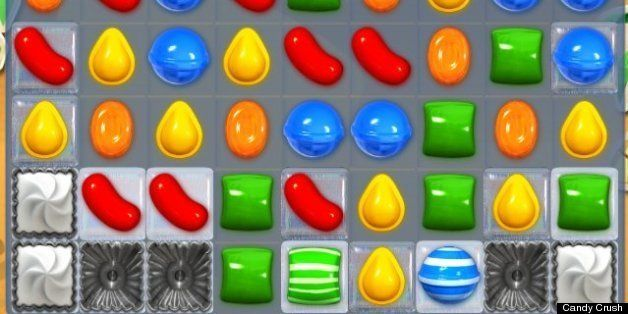 Use This Candy Crush Cheat To Get Unlimited Lives | HuffPost