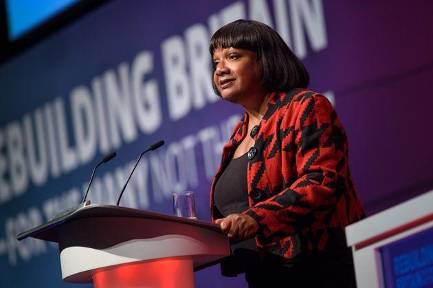 How Sajid Javid Got A Room Full Of Tories To Applaud Diane