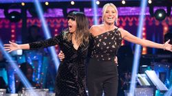 'Strictly Come Dancing' Movie Week Songs And Dances Revealed