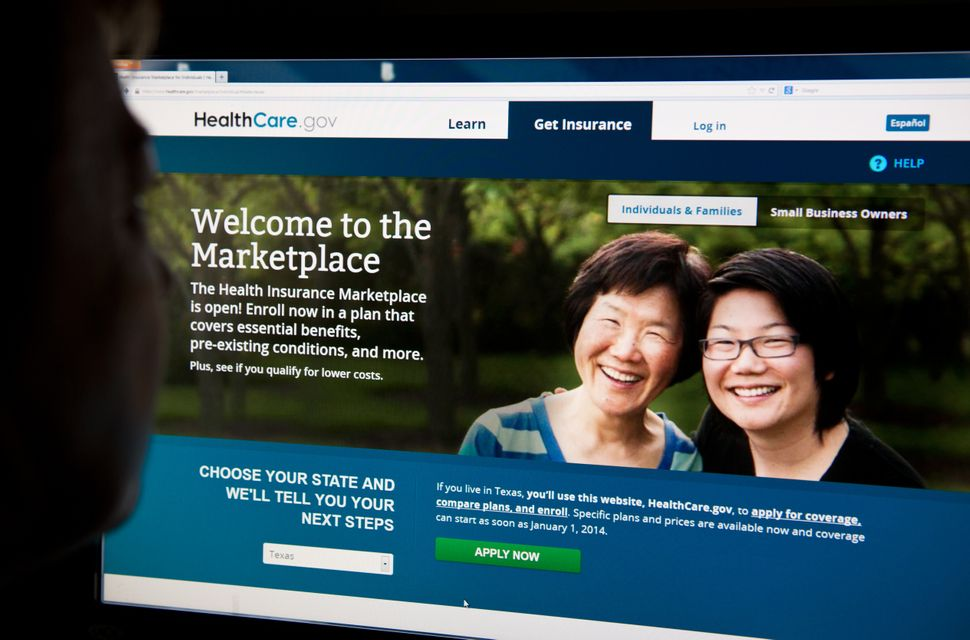Who knew the most hotly-criticized thing the Obama administration would do this year would be a website? Forget the budget, N
