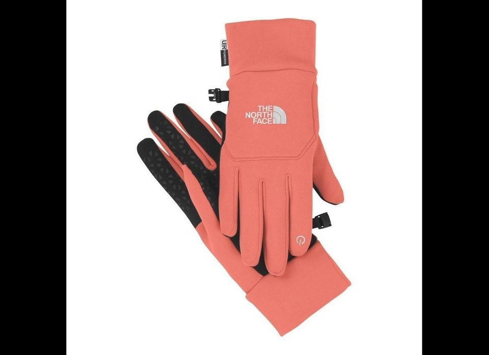 <strong>For Millennial Women: </strong>Protect her paws with these gloves that have special fingertips that allow her to use
