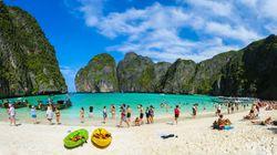 Ταϊλάνδη: Kλείνει η διάσημη παραλία της ταινίας «The