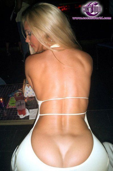 coco ass