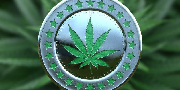 These 'Bitcoins For Marijuana' Try To Solve Legal Weed's Big Heist