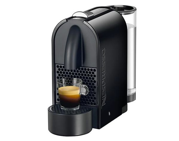 "<strong>An Espresso Maker</strong> <br> ""I need my morning caffeine, and ever since I saw the <a href=""http://clk.atdmt.com/"