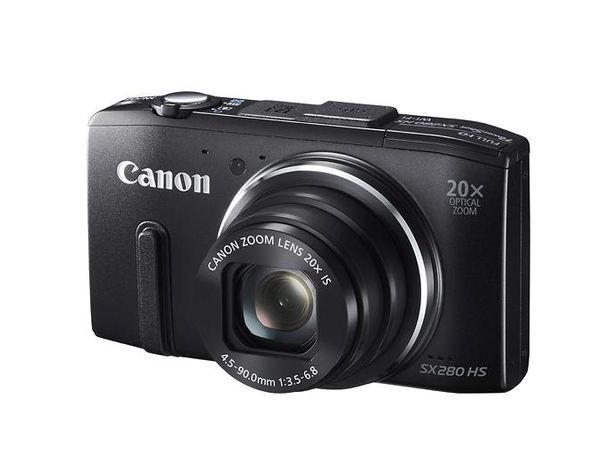 "<strong>A Digital Camera</strong> <br> ""My #1 gift to receive this Father's Day would be a <a href=""http://clk.atdmt.com/AVE"