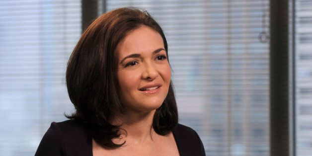 ABC NEWS - Diane Sawyer has an exclusive interview with Facebook COO Sheryl Sandberg about their new organ donation initiativ