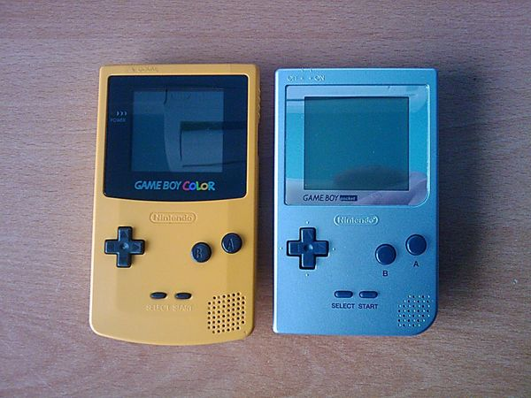 """""""I bought one each for my kids in 2000. The youngest has since converted his to make chiptune music (it's what all the cool k"""