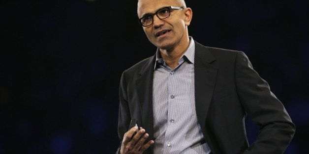 Microsoft Layoffs Expected Thursday | HuffPost