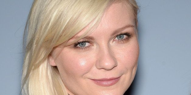 VENICE, ITALY - AUGUST 28: Actress Kirsten Dunst attends the 'Miu Miu Women's Tales #7 - #8' Premiere during the 71st Venice