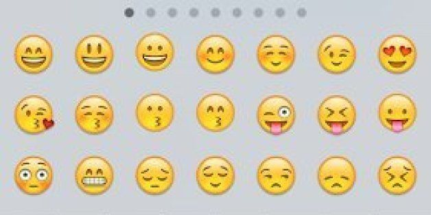 Express Everything In Emoji With This Free iOS 8 Keyboard
