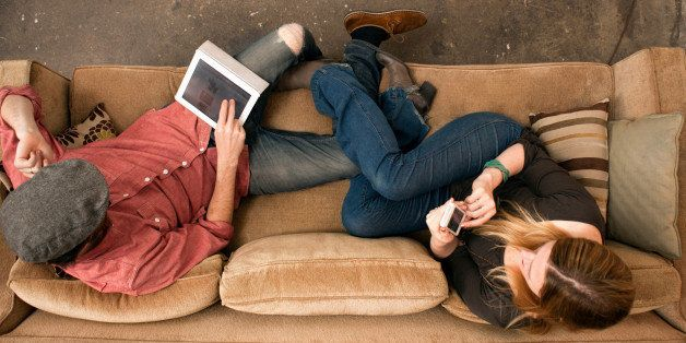This Is How Technology Is Affecting Your Relationship | HuffPost