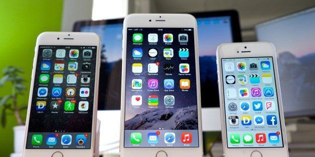 10 Easy Ways To Free Up A Lot Of Space On Your iPhone | HuffPost