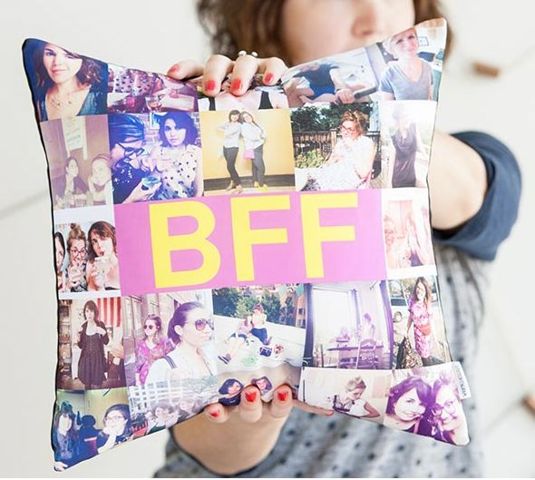 """Did you know you can have your favorite Instagram photos printed on a comfy throw pillow on <a href=""""https://stitchtagram.com"""