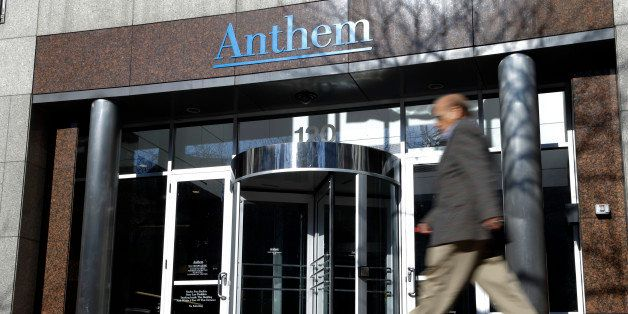 Chinese State-Sponsored Hackers Suspected in Anthem Attack