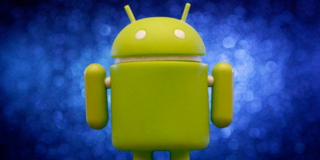 If Your Android Apps Are Crashing Suddenly, Try This Fix | HuffPost