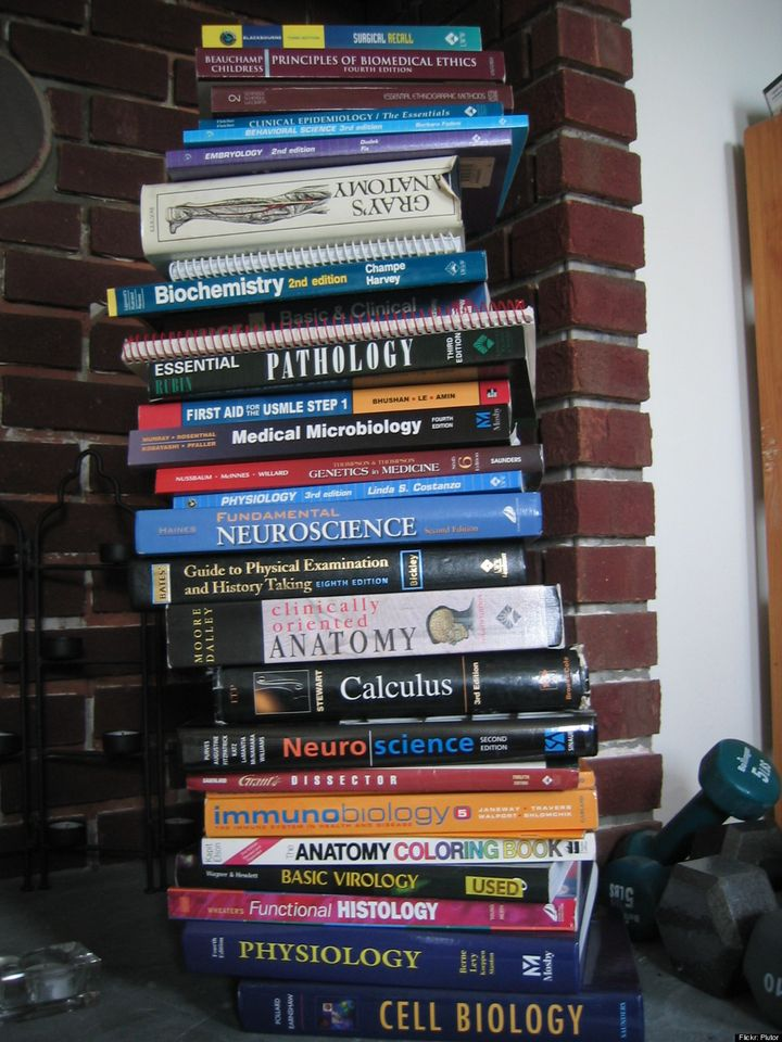 How to Digitize Your Textbooks | HuffPost