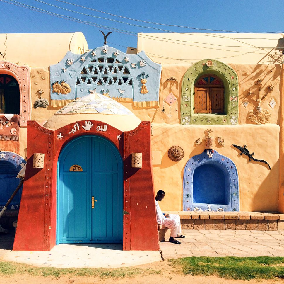 Photography: Ahmed Solimani <br> Category: Travel, first place<br> Location: Cairo, Egypt