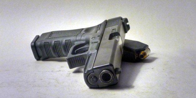 The definitive .40 S&W pistol.