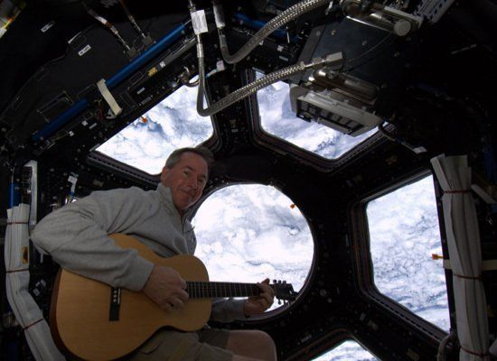 """Astronauts have been <a href=""""https://www.huffpost.com/entry/astronauts-twitter-pictures_n_721555"""" target=""""_hplink"""">sending t"""