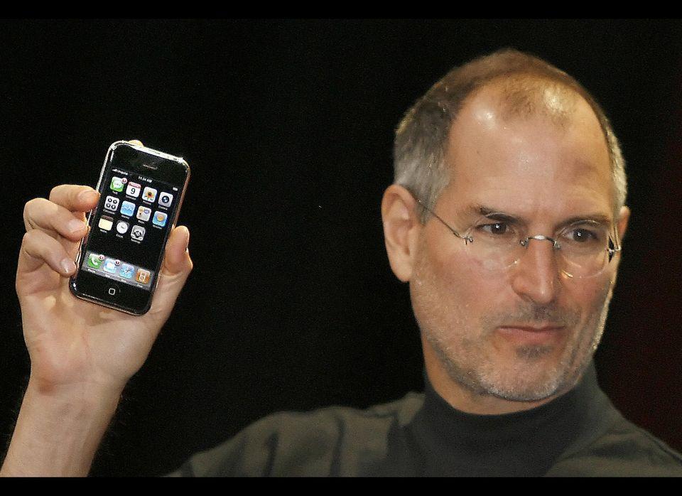 ... and iPad, and iPod!