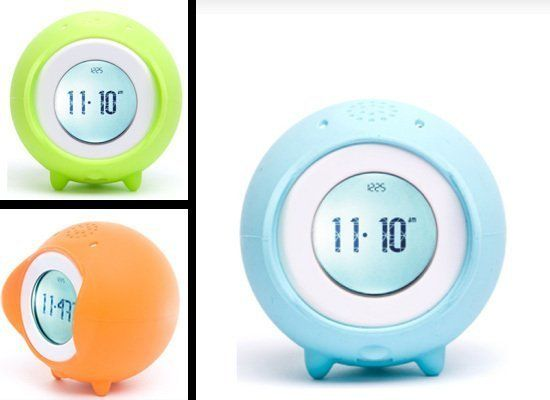 """The $69 <a href=""""http://nandahome.com/products/tocky/index.php"""" target=""""_hplink"""">Tocky</a> by Nanda Home will never let you s"""