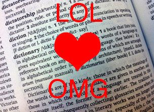 LOL, OMG, ♥ Added To The Oxford English