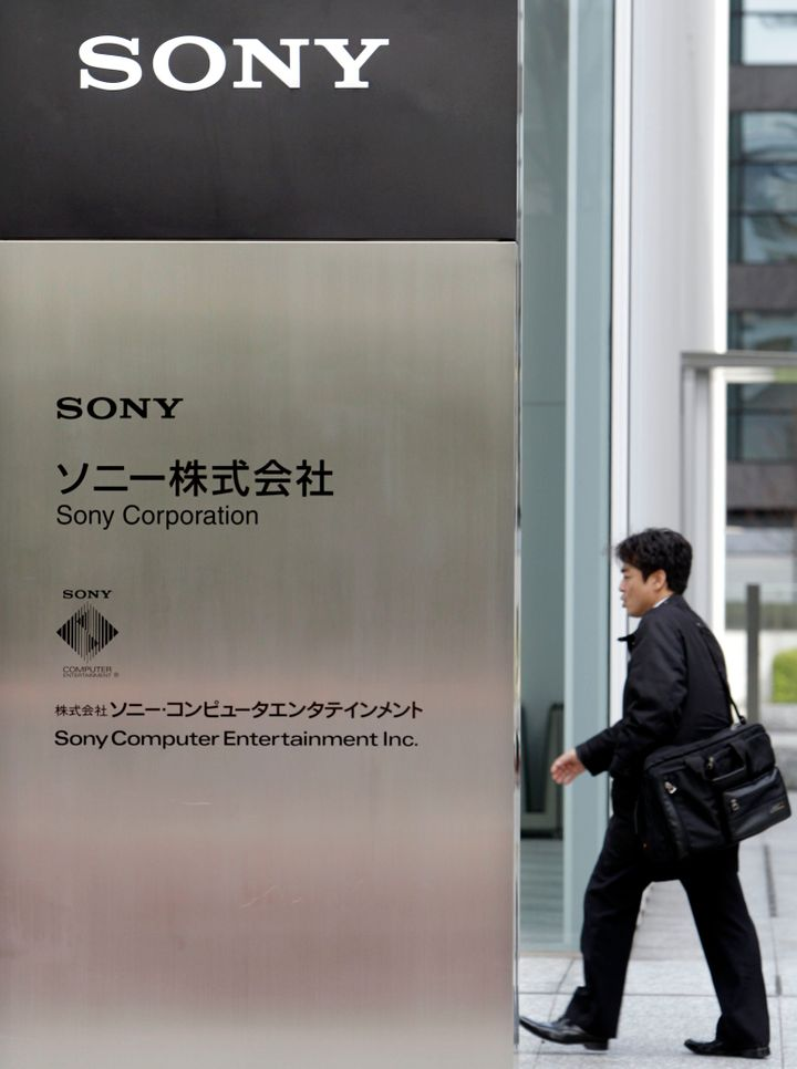 Sony PlayStation Network Might Not Be Back Online For Weeks