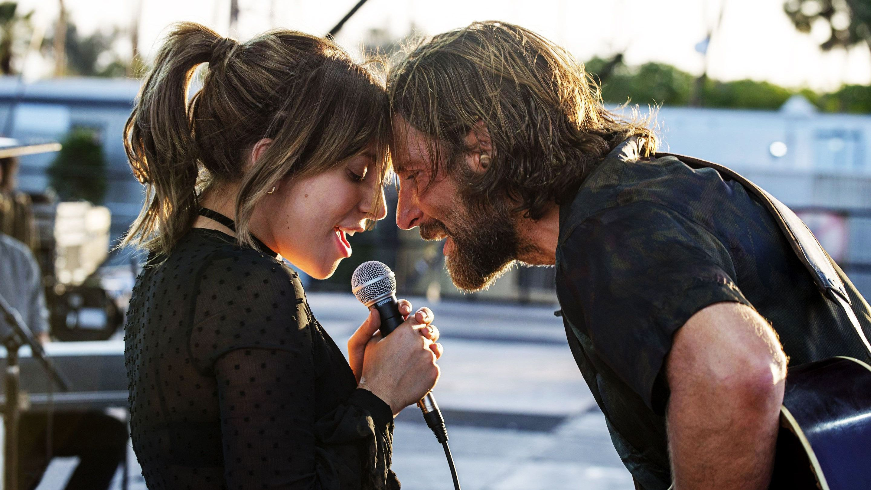 'A Star Is Born' Will Make Your Heart Swell Before Shattering It Into A Million Pieces - HuffPost