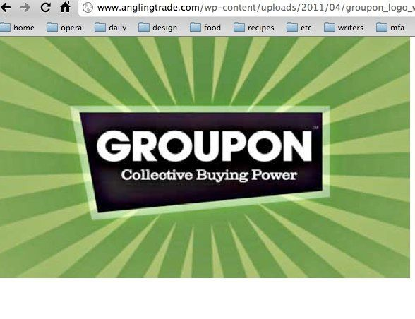 The Story Behind Groupon's Spectacular Success   HuffPost