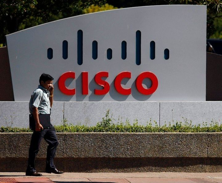 Cisco Layoffs: 11,500 Employees To Be Let Go | HuffPost