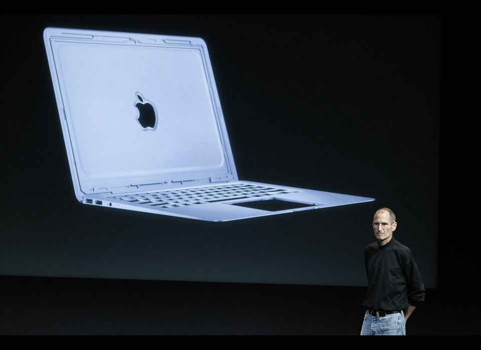 Could Apple be releasing an entirely new line of computers by the year's end?   Well, stranger things have happened this we