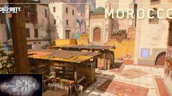 """""""Call of Duty: Black Ops 4"""" dévoile une carte située dans un """"village marocain"""""""