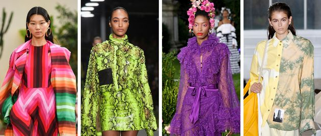 The 12 Fashion Trends To Watch In 2019, According To The