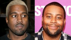 Kanye West Held 'Saturday Night Live' Cast 'Hostage,' According To Kenan