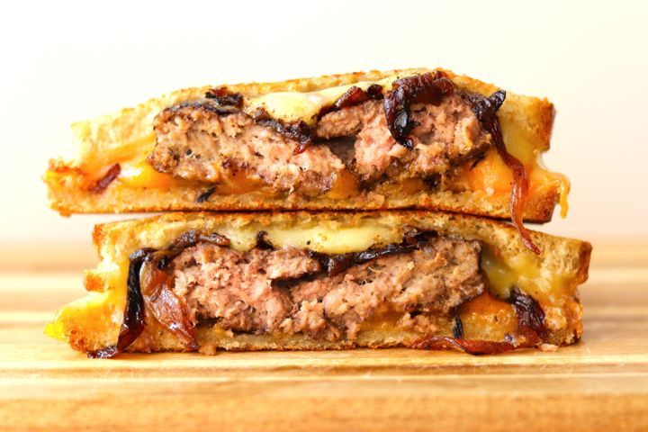 This meat and cheese-laden sandwich should really get a little more respect.