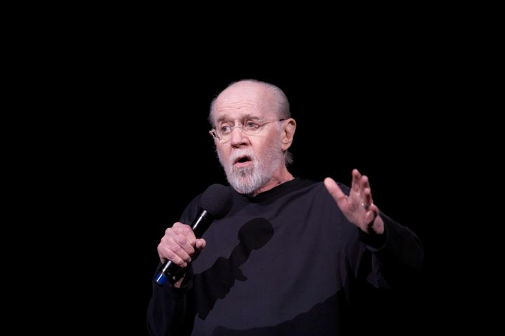 George Carlin died in 2008, following a prolific career of making people laugh and making censors sweat.