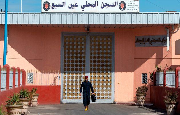 La DGAPR dément toute épidémie de tuberculose dans la prison de