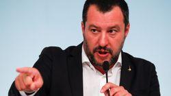 Italiens Innenminister droht EU mit Forderung nach