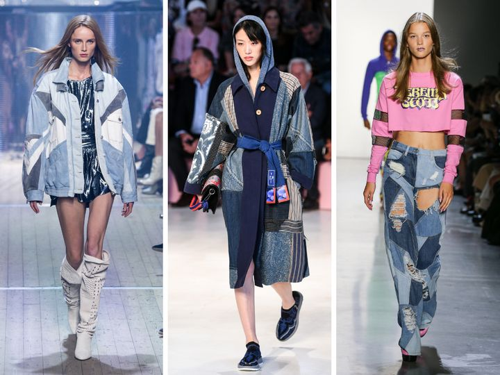 402e4bf7ae68 The 12 Fashion Trends To Watch In 2019, According To The Runways ...