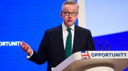 Michael Gove Hints At Crackdown On Disposable Nappies - But Rules Out